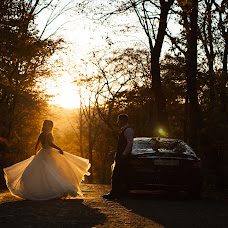 Wedding photographer Anton Blokhin (Totono). Photo of 19.10.2018