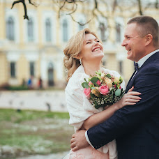 Wedding photographer Yuliya Chumak (YulyiyaChumak). Photo of 22.01.2018