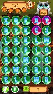 Word Crush Saga Ultimate- screenshot thumbnail