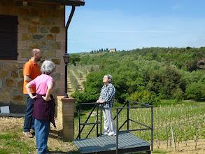 Photo: 3-member family runs the vineyard