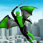Spider Rope Hero - Vice City