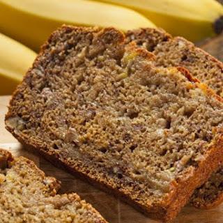 Gluten-Free Banana Snacking Cake