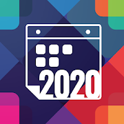App Icon for Calendario Cristiano 2020 : Più che Vincitori App in United States Play Store