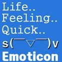 감정 이모티콘 icon