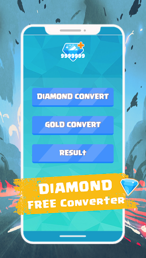 Diamond For Free Fire Convert 1 3