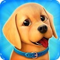 Dog Town: Pet Shop Game, Care & Play Dog Games icon