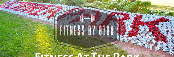 Fitness At The Park