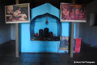 Photo: Mengai Devi Mandir on Torana