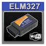 Elm327 WiFi Terminal OBD