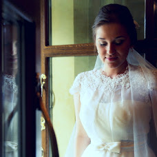 Wedding photographer Yuliya Tyumkaya (Tumkaya). Photo of 26.08.2014