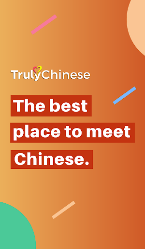 TrulyChinese - Chinese Dating App  Wallpaper 15
