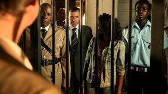 Season 1, Episode 3 Death in Paradise - Episode 3