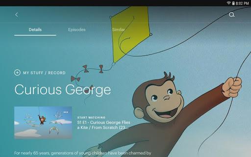 Hulu screenshot 11