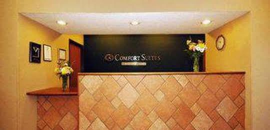 Comfort Suites Council Bluffs