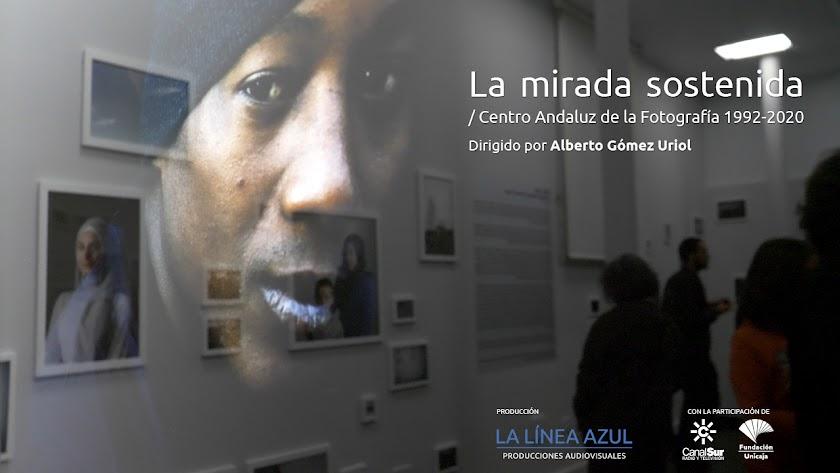 Cartel del documental que se estrena este domingo en Andalucía Televisión.