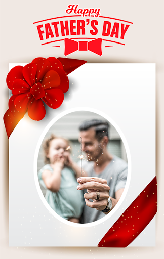 Photo Frames For Fathers Day screenshot 2