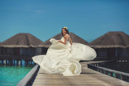 Wedding photographer Yuriy Golyak (golyak). Photo of 21.02.2014