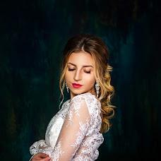 Wedding photographer Darya Serova (bubble). Photo of 03.08.2017