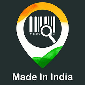 Made in India: Barcode scanner for Product origin