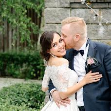 Wedding photographer Viktoriya Foksakova (foxakova). Photo of 28.07.2017