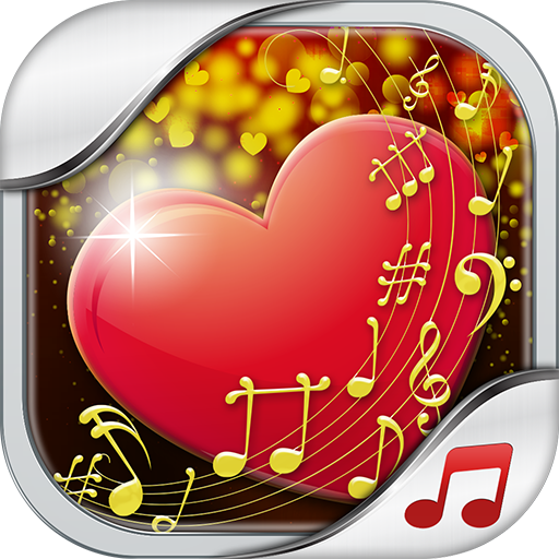 Valentine's Day Melodies (app)