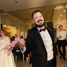 Wedding photographer Evgeniy Savukov (savukov). Photo of 26.02.2018