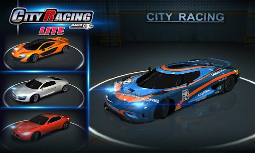 City Racing Lite 1.7.133 5