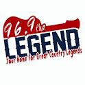 96.9 The Legend icon