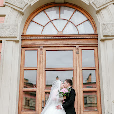 Wedding photographer Savva Vorotilin (Savvaphoto). Photo of 17.04.2017