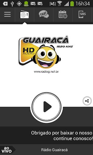 Rádio Guairacá