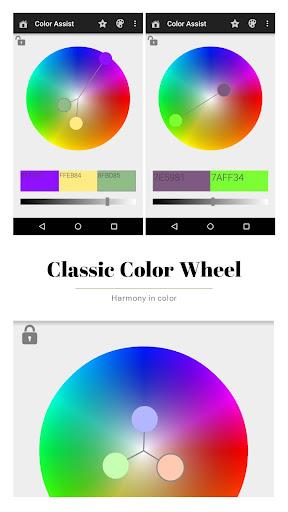 Color Assist screenshot