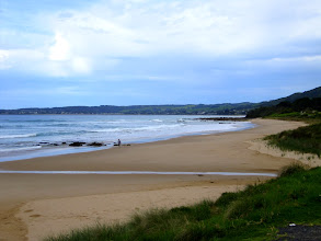 Photo: Year 2 Day 147 - A View of Apollo Bay as We Cycled Out #2