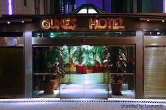 Airport Gunes Hotel Merter Istanbul.