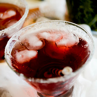 Chambord Martini Recipes