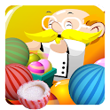 Bubble Gum Shooter Game icon