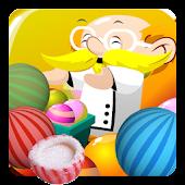 Bubble Gum Shooter Game