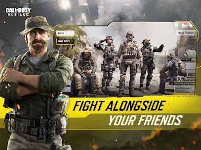 Call of Duty: Mobile Apk 10