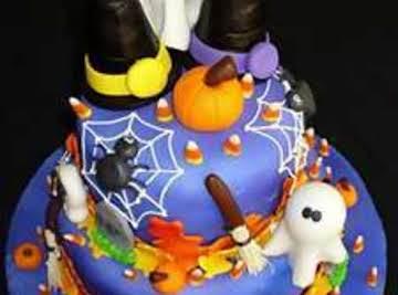 """Spookly"" Fun Halloween Goodies"