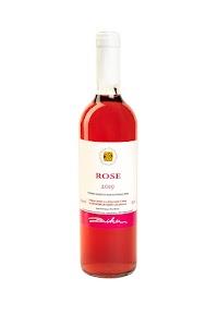 Рік врожаю: 2019 Тип:  рожеве напівсухе нефільтроване Сорт винограду: Піно Меньє Терруар: Рені