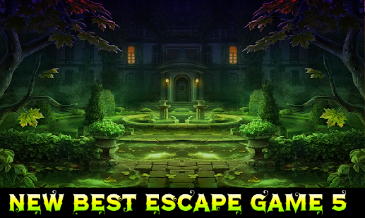 New Best Escape Game 5 - náhled