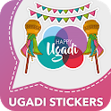 Ugadi Stickers For Whatsapp icon