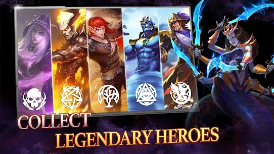 Might & Magic Heroes: Era of Chaos 4