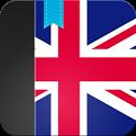 English conjugation icon