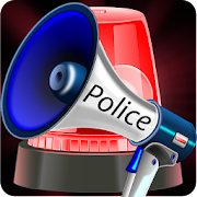 Loud Police Siren Sounds – Police Hooter Sounds