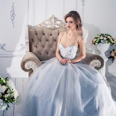 Wedding photographer Galina Trenina (galinatrenina). Photo of 15.01.2019