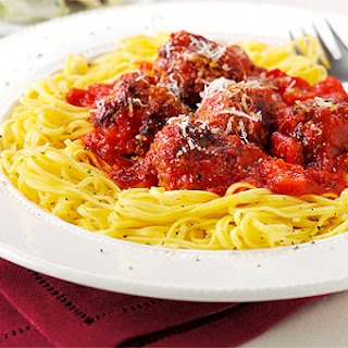 Meatballs In Red Pepper Sauce Recipes