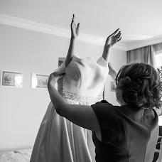 Wedding photographer Mariya Filippova (maryfilphoto). Photo of 04.06.2018