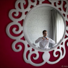 Wedding photographer Aleksandr Zamuruev (zamuruev). Photo of 20.06.2016