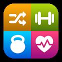 Random Workout Generator Pro icon