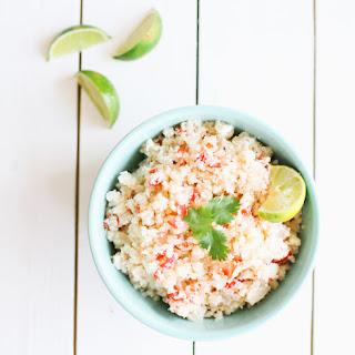 Mexi-Cauli Rice Recipe
